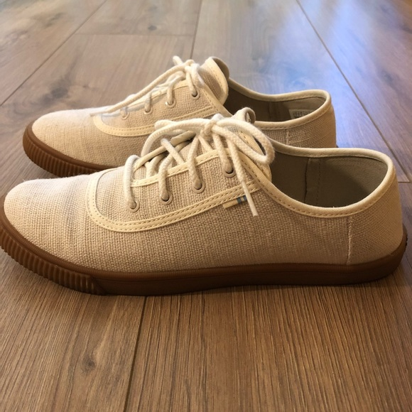 Toms Shoes | Toms Carmel Sneakers In